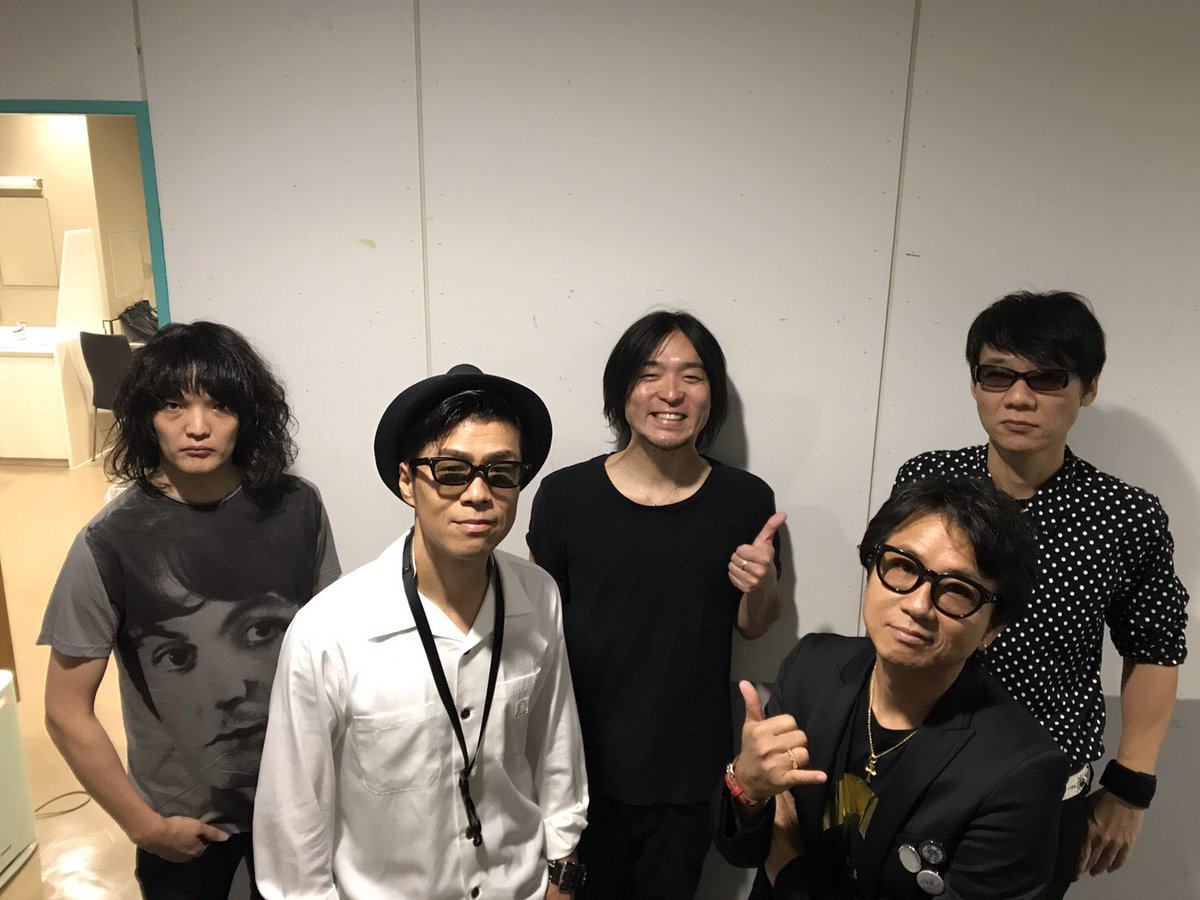 Twitter 藤井 フミヤ