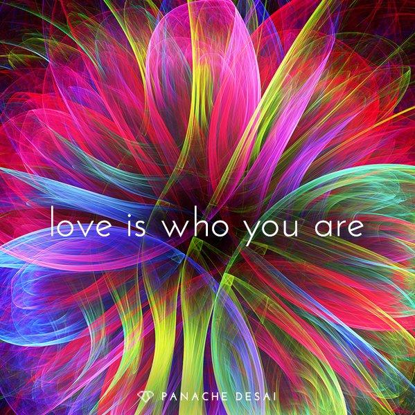 Remember...  #LOVE is who you are! 💖  #JoyTrain #Joy #Peace #Kindness #kjoys00 #Quote #MentalHealth #Mindfulness #GoldenHearts #IAM #IDWP #ChooseLove #spdc #IAMChoosingLove #ChooseLove #TuesdayMorning #TuesdayThoughts #TuesdayMotivation RT @PanacheDesai