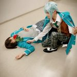 ブログを更新しました。「あんステ JoK十日目 」ameblo.jp/aramaki-yoshih……