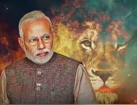 Wishing our most Dynamic and Hardworking PM Narendra Modi ji a very Happy Birthday....
