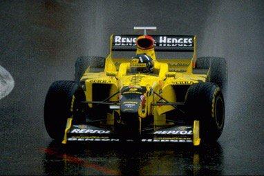 Happy Birthday Damon Hill !