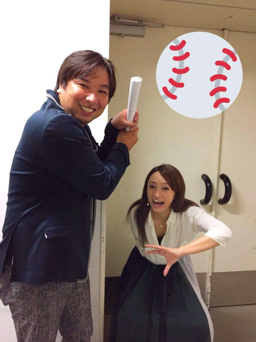 久しぶりに里崎さんとご一緒させて頂けて、嬉しかったなぁo(≧▽≦)o  いつも気さくに接して下さり、…