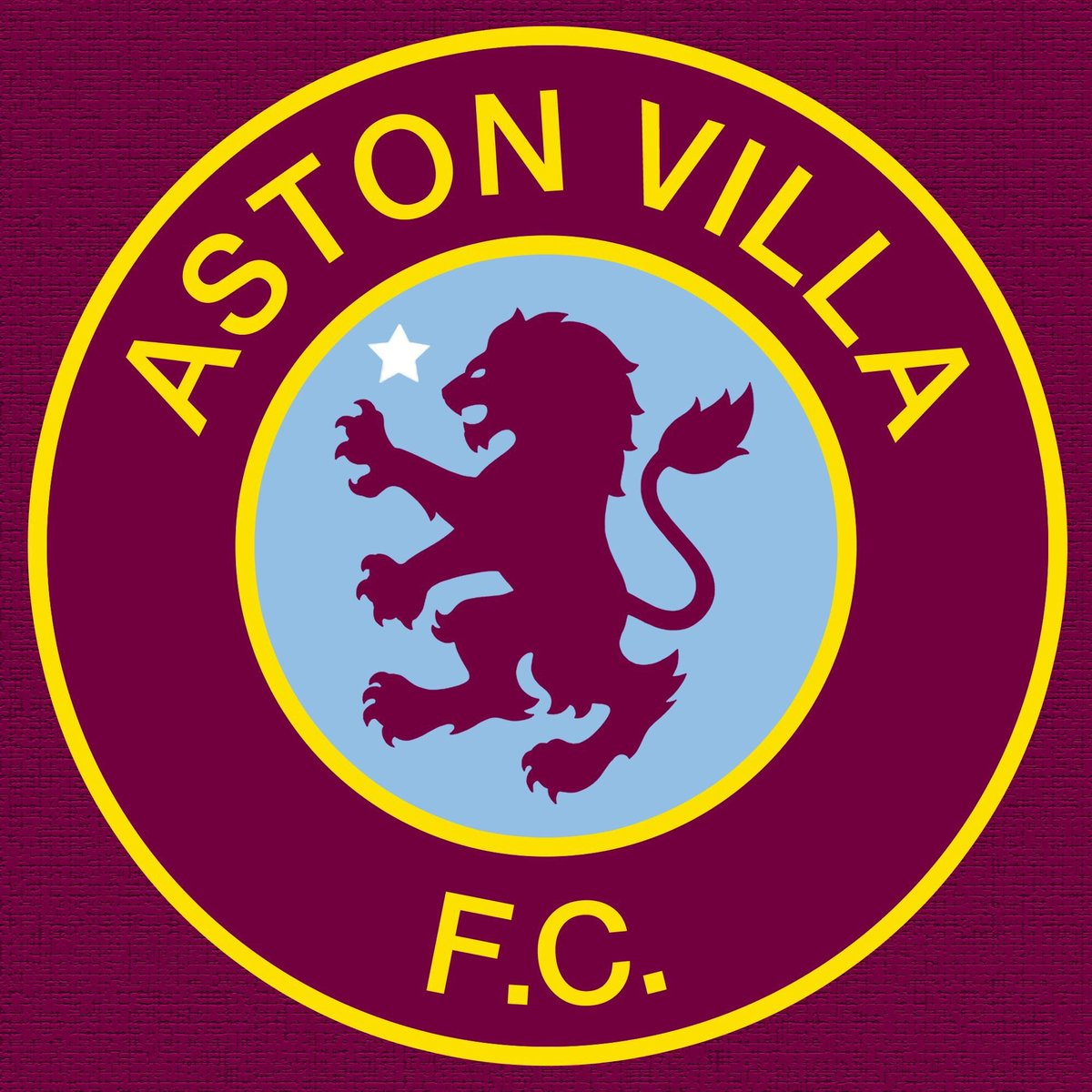 RT if you want the round badge back! This is our design.A variation on an iconic Villa badge with a modern twist. #ProjectB6 #avfc <br>http://pic.twitter.com/Bw4AFhiCHQ