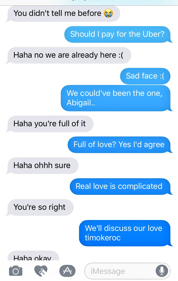 Love with ex girlfriend