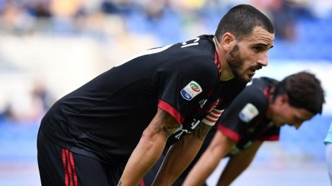 #Tacchinardi: #Bonucci's true level will be revealed at #Milan this season Please check more details from:  https:// goo.gl/pPZ6T7  &nbsp;  <br>http://pic.twitter.com/2RzVbrIm9f