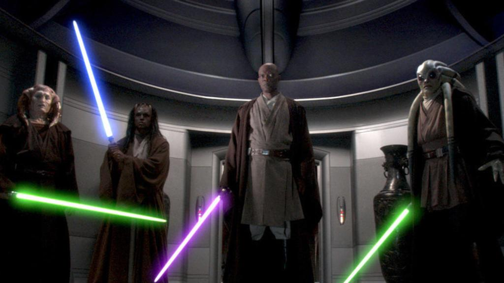 Quiz: How Well Do You Know Jedi? https://t.co/Dzr2D7Tv0j https://t.co/gzuARRdhc5