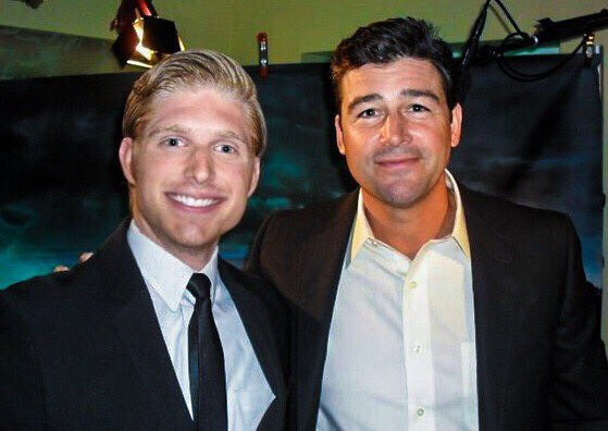 Clear eyes. Full hearts. Can\t lose.  Happy Birthday to Coach Taylor himself -- Mr. Kyle Chandler!