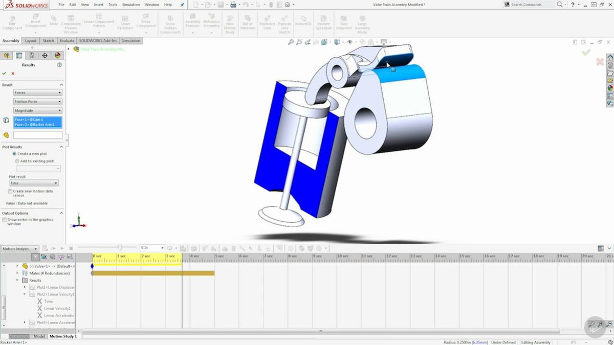 After effects hospital solidworks motion tutorial examining the solidworks 2017 premium is powerful solid modeling computer aided design cad and computer aided engineering cae program especially for creating 2d or 3d baditri Image collections