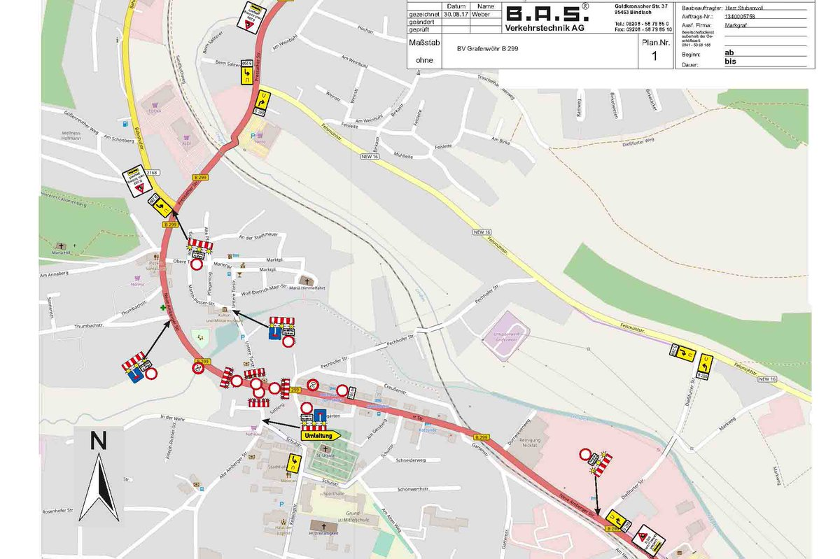 Map Of Vilseck Germany Army Base.Usag Bavaria On Twitter Closure City Of Grafenwoehr Central
