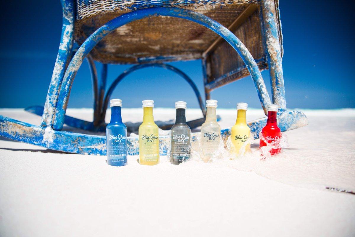 1427fe80845b17 Blue Chair Bay RumVerified account.  BlueChairBayRum. Kenny Chesney s ...