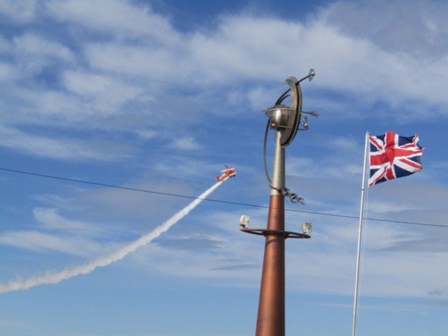Southport Airshow #insouthport #southportuk #royalbritishlegion #southportairshow #insouthport<br>http://pic.twitter.com/U7rue7C58B