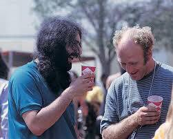 Happy Birthday to the original prankster, Ken Kesey! Are you on the bus?