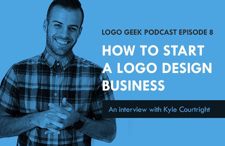 How to start a logo design business