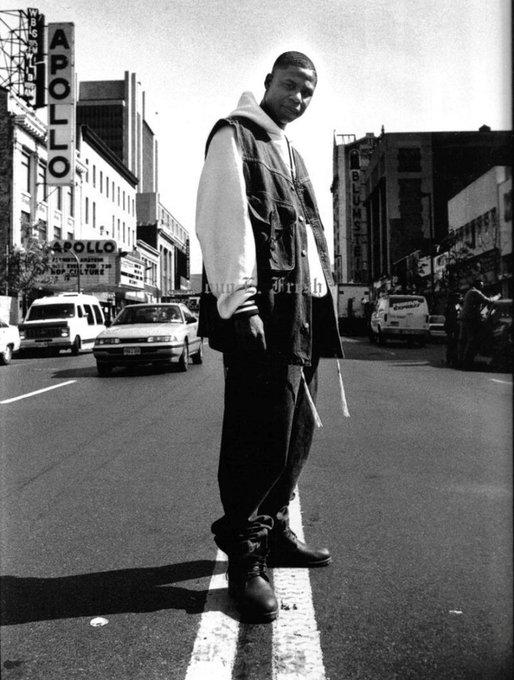 Happy birthday Doug E. Fresh