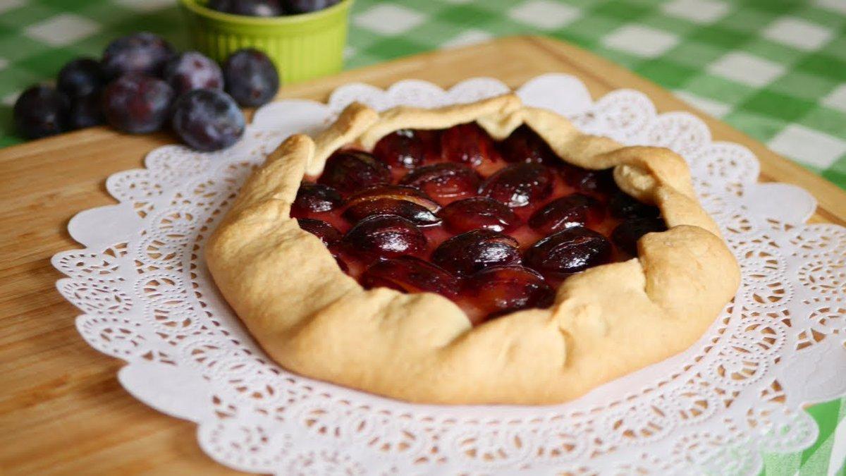 Пирог простой рецепт