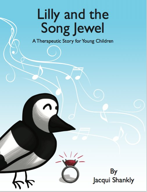 The story of Lilly will help young children cope with #loss and #separation. % of profits to @7030Campaign. Order  https://www. amazon.co.uk/Lilly-Song-Jew el-Therapeutic-Children/dp/1546371109 &nbsp; … <br>http://pic.twitter.com/1tBqsnstOB