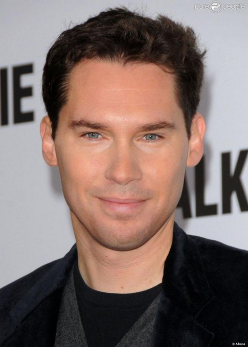 Happy birthday to the openly bisexual film director Bryan Singer (