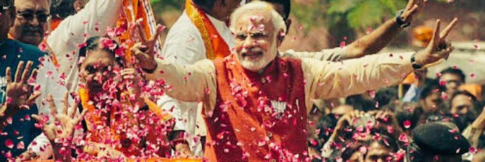 Happy Prime Minister Shri Narendra Modi on Happy Birthday! You are healthy and long life.