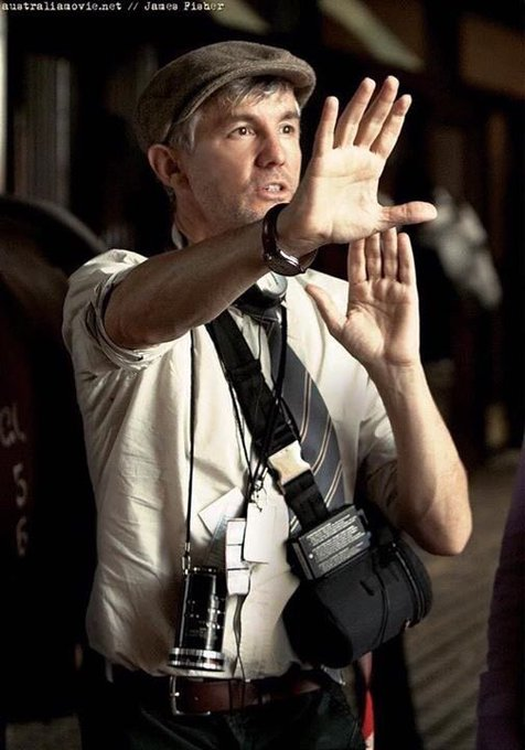 Happy birthday Baz Luhrmann!