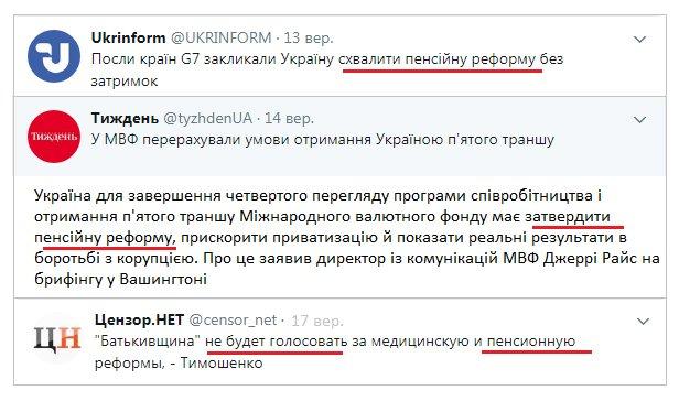Украина и США отвергли российский проект резолюции по миротворцам, Киев, возможно, готовит альтернативный документ, - постпред РФ при ООН - Цензор.НЕТ 6432