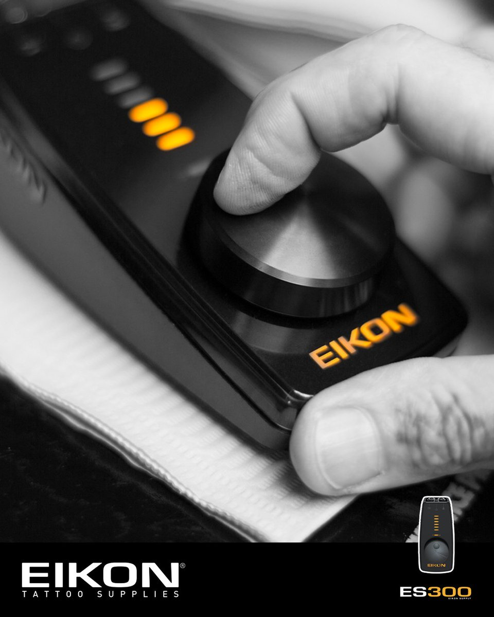 Eikon Device on Twitter: \