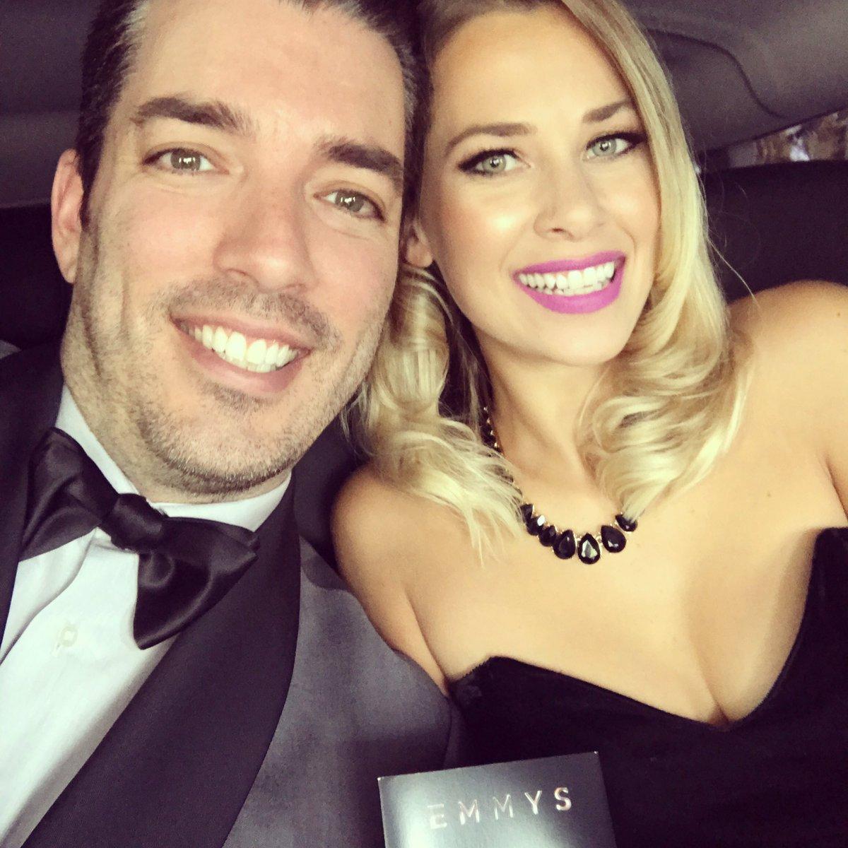 "Jonathan Scott on Twitter: ""Alright 69th #Emmys let's do"