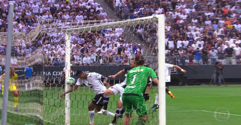 Arbitragem faz 7° partida pelo Corinthians e não pode se transferir para outra equipe https://t.co/kNanKDb6X3