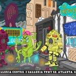 It's a sneakerhead's dream - get your tix for @SneakerCon Atlanta on 9/23 at the @CobbGalleria   https://t.co/klo4CeUw5e