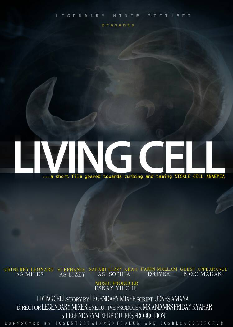 #LivingCell Official art  Please help RT and Share #Follow  #WeekendFollow <br>http://pic.twitter.com/ilvPnHWi5W