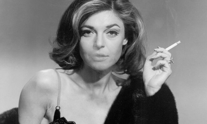 Happy Birthday Anne Bancroft