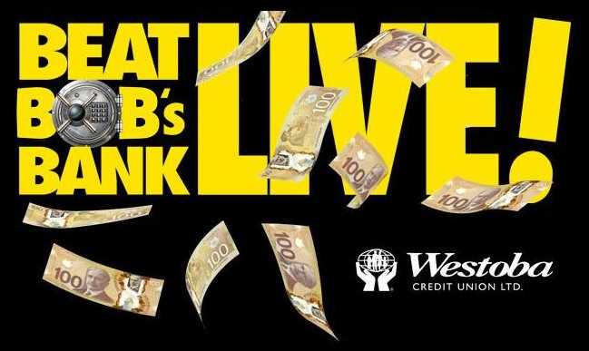 Sign Up To Join Us For BeatBOBsBankLIVE At WestobaCU Details Iheartradioca 99 9 Bob Fm Contests Beat S Bank Live 13173626