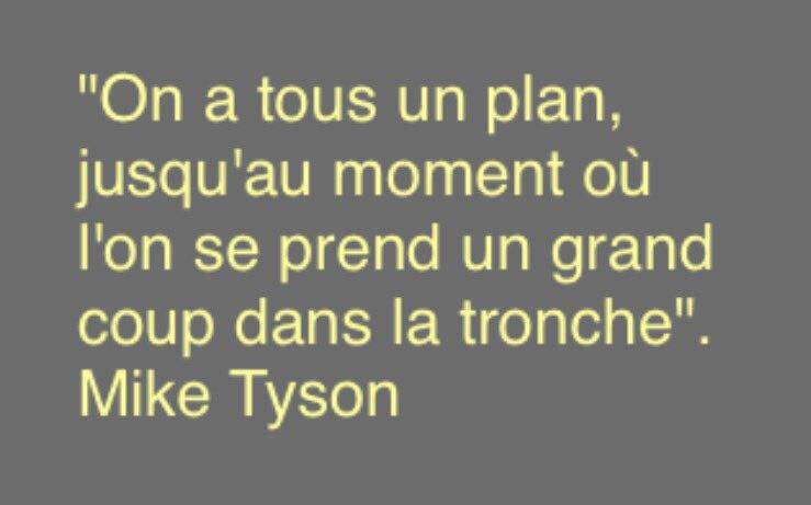 La citation de la nuit #citnuit