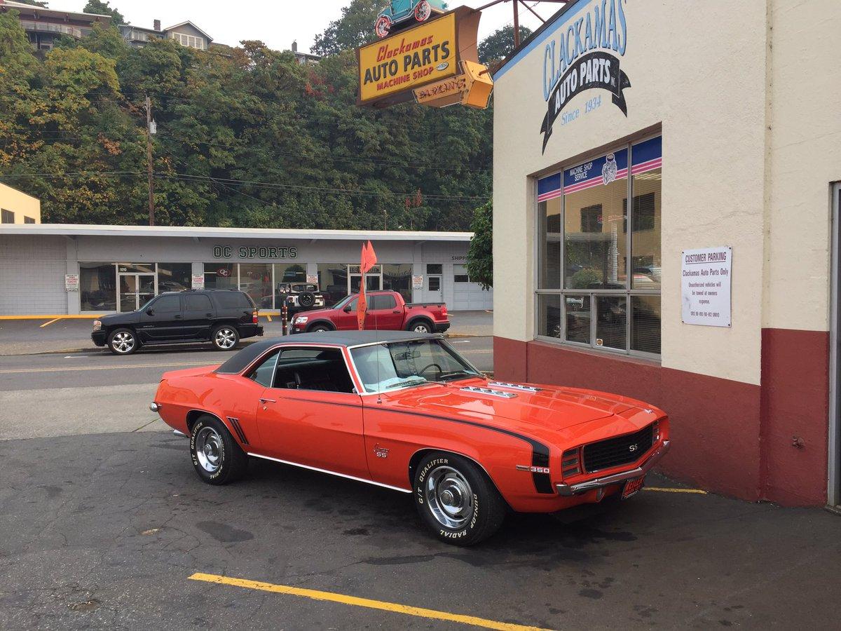 chevrolet parts at auto dealer pierce mt ronan car in