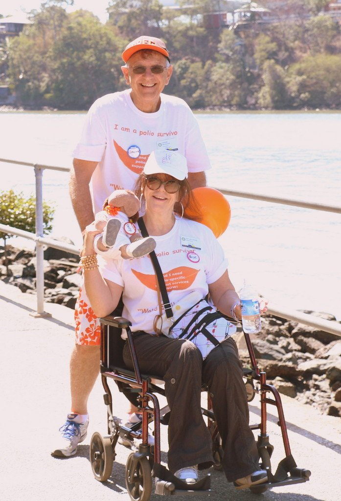 It was a very successful Walk With Sue event on Saturday in Brisbane! It's not too late to donate! https://t.co/nkIFLCoCUh