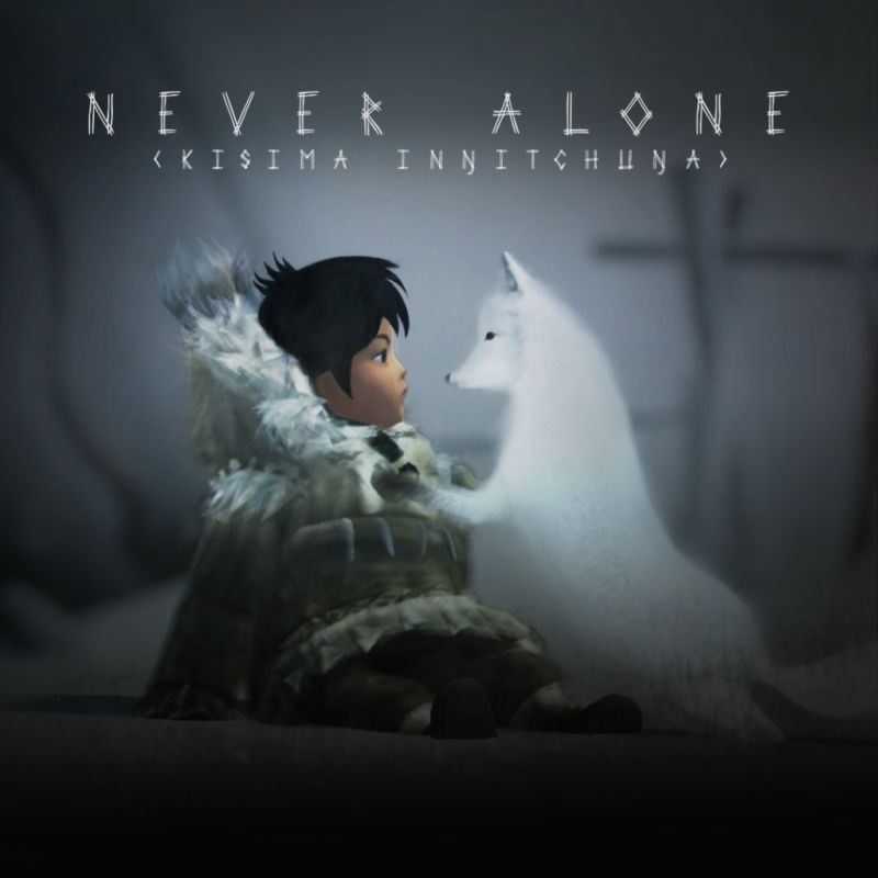 In 30min. I will Stream till finish #NeverAlone @ELineMedia C&#39;mon w me guys! #indie #game #supportsmallstreamers  http://www. twitch.tv/mariopertile  &nbsp;  <br>http://pic.twitter.com/MUFs0c16TV