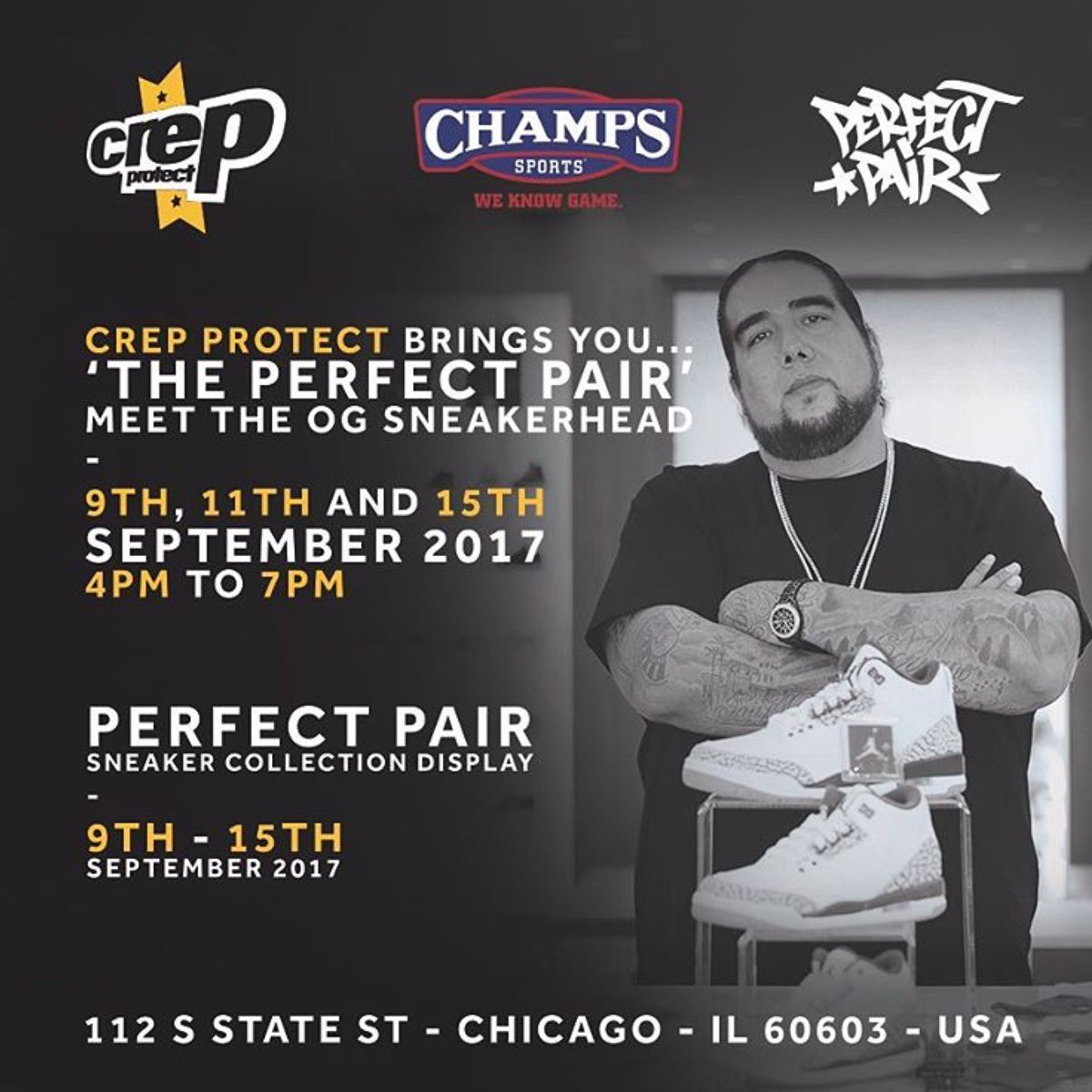 57225113 Champs Sports on Twitter: