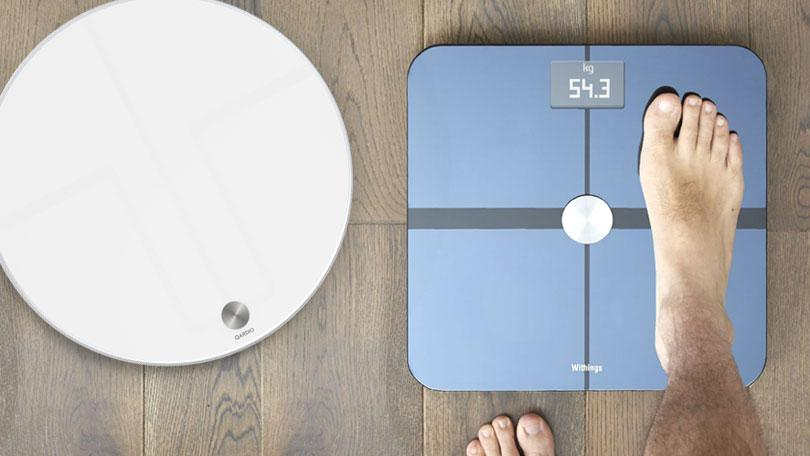 The Best Smart Bathroom Scales Latest News Breaking News