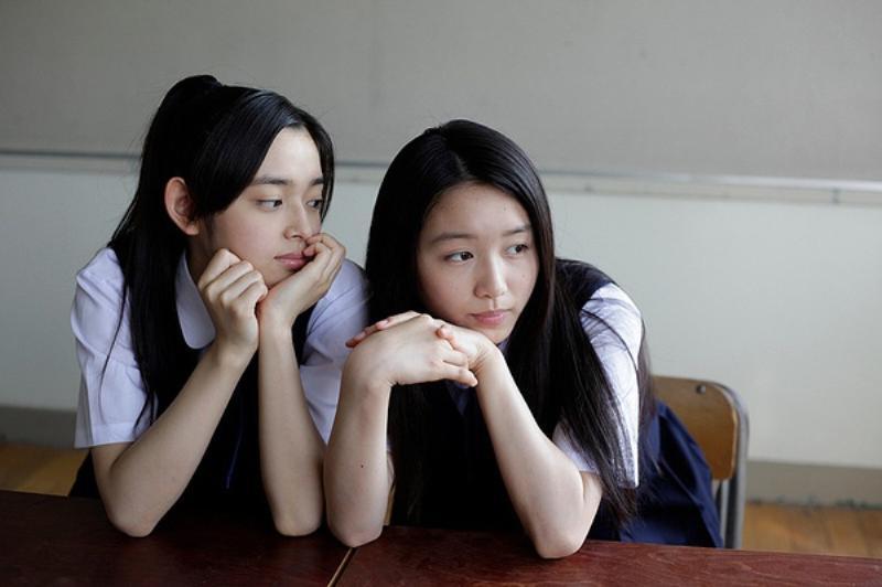 映画中国の植物学者の娘たち has...
