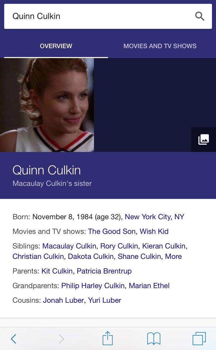 Quinn Culkin Nude Photos 48