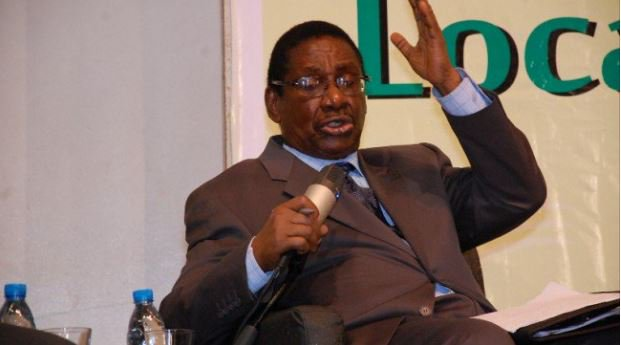 Senate has urged Buhari to rein in PACAC chairman, Itse Sagay who it accused of spreading falsehood, making hate speeches against National Assembly.