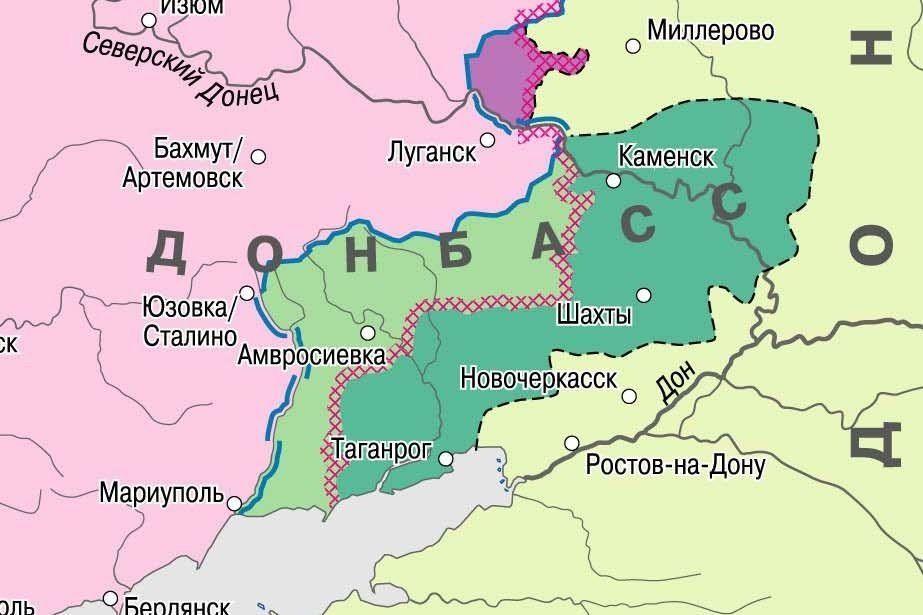Через границу с оккупированным Крымом нарушитель пытался пронести в носках патроны, - Херсонская ОГА - Цензор.НЕТ 5670