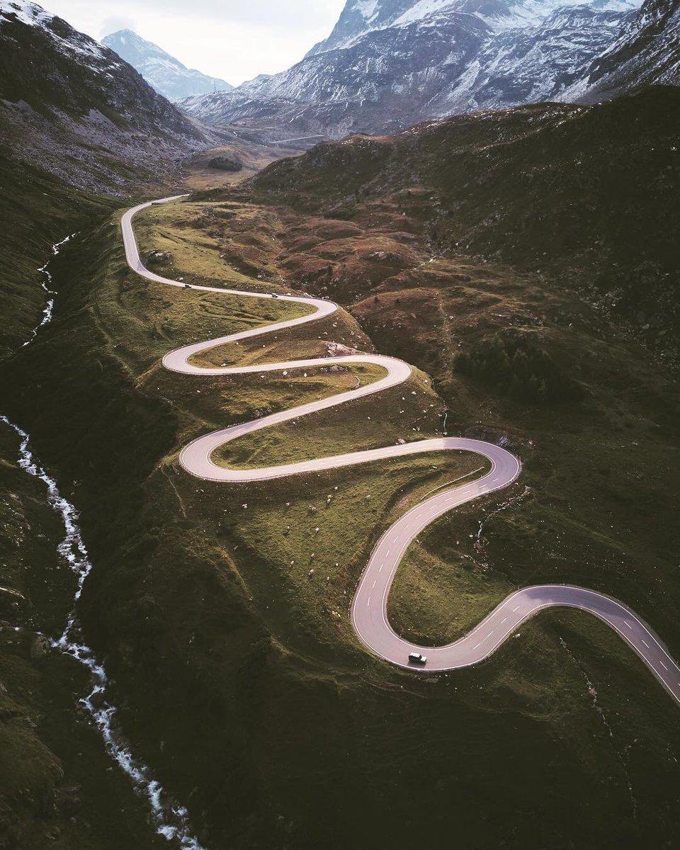 Wavey Roads