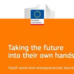 .@EU_Commission report about the role of #youthwork in fostering #entrepreneurial learning #EEhubEU #SwitchOnEurope https://t.co/xL2WB8LhGb