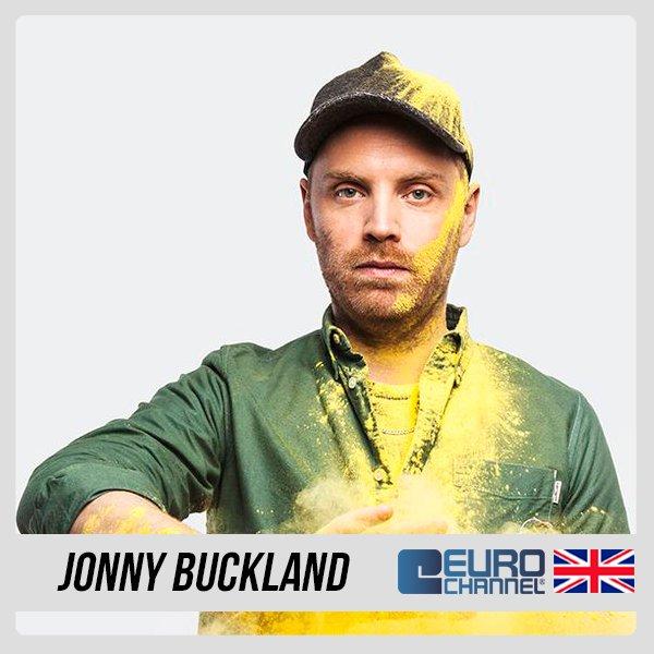 Jonny Buckland turns 40 today, wish him a happy birthday!