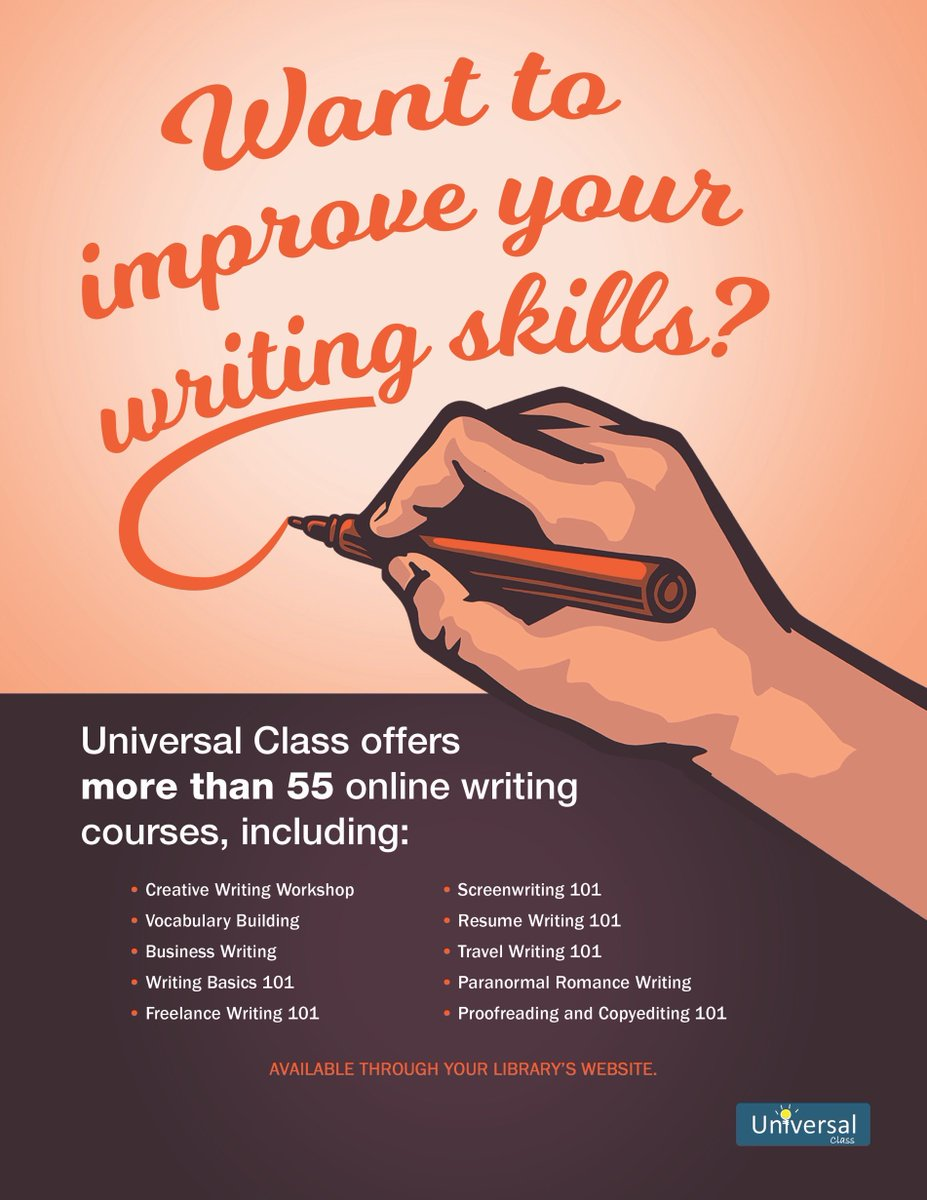 free professional writing courses