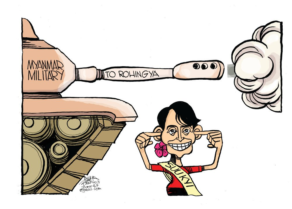 DJC8LLzVoAEZVG4 - Aung San Suu Kyi - Asia | Middle East