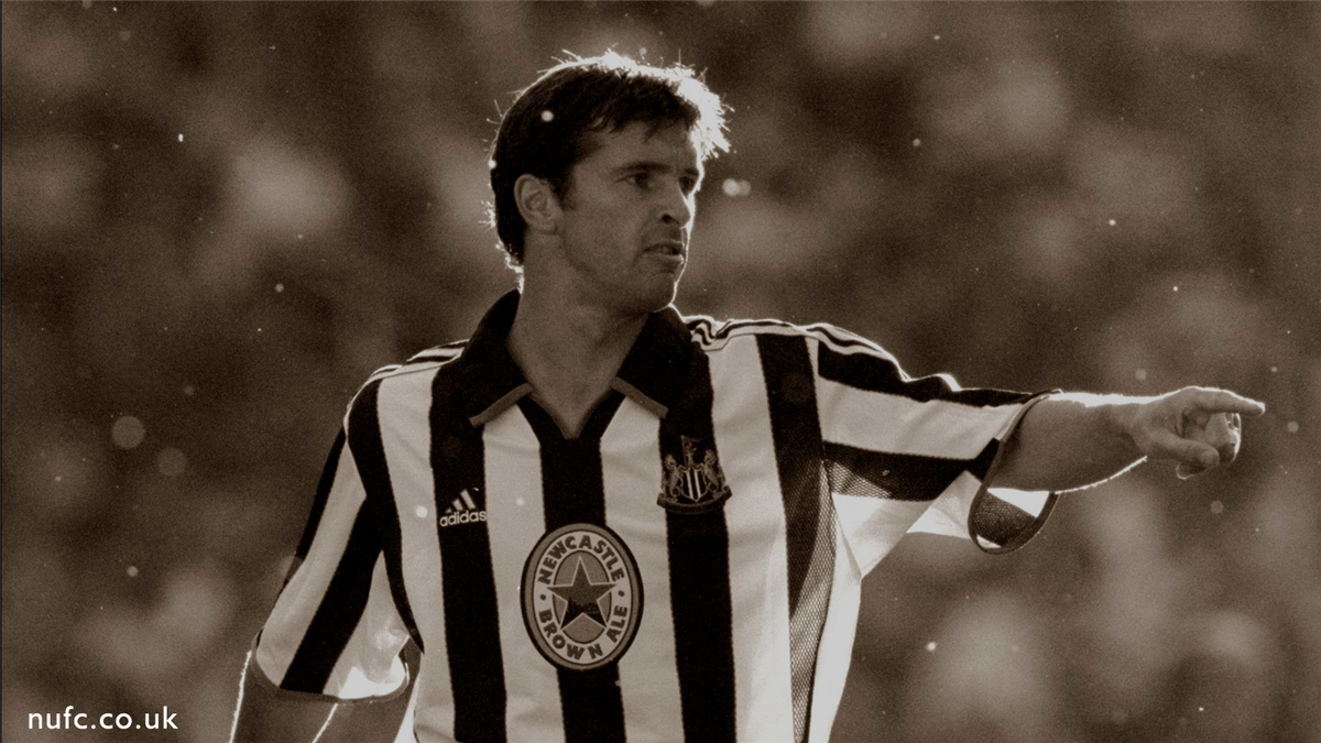 On what would have been his 48th birthday, we cherish the memory of former Magpies midfielder Gary Speed. #NUFC