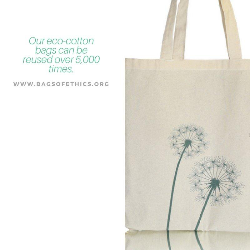 Fair Trade Foldaway Iuta SHOPPING BAG