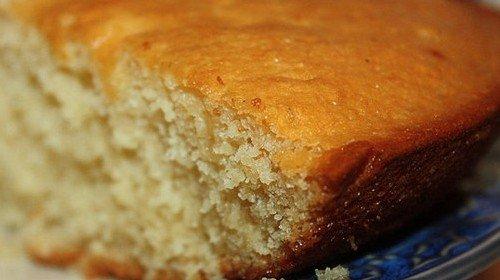 Рецепт пирога в духовке