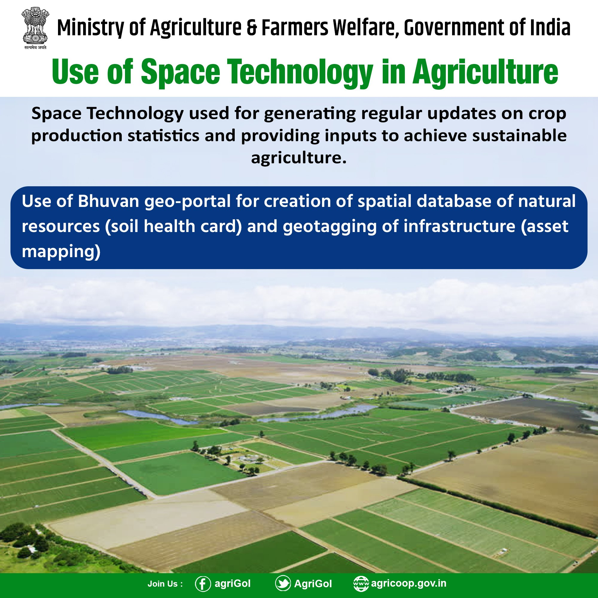 Agriculture INDIA on Twitter: